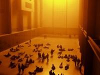 Olafur Eliason The Weather Project, Tate Modern