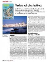 Le Point article_Ikonomou