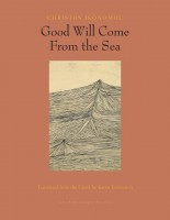 Good will come from the sea COVER