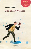God Is My Witness_ENGLISH COVER AIORA